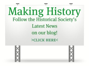The Historical Society of Sarasota County has a blog