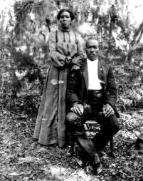 lewis and irene colson