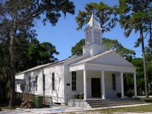 Crocker Church 2010