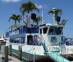 Historical Sarasota Bay Cruise by the Historical Society of Sarasota County