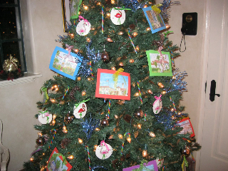 Crosley Mansion Tree by HSOSC