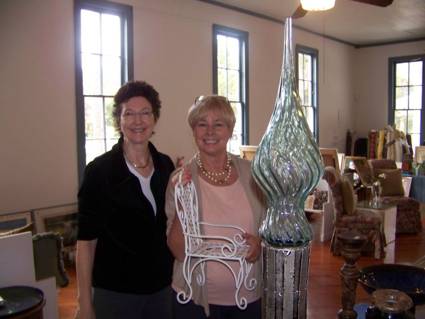 Designer Tag Sale on Saturday November 17, 8 to 2, at the Historical Society of Sarasota County