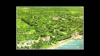 Historic Sarasota postcard collection