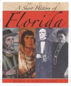 A Short History of Florida