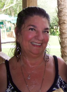 LInda Garcia, Site Manager of The Historical Society of Sarasota County