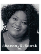 sharon scott