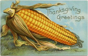 Happy Thanksgiving from the Historical Society of Sarasota County