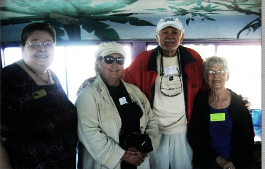 Historical Bay Cruise by the Historical Society of Sarasota County