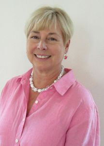 Marsha Fottler, VP, Historical Society of Sarasota County