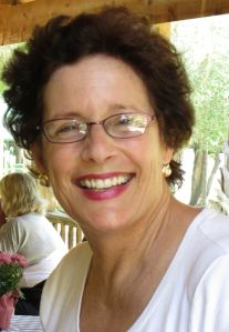 Author Liz Coursen