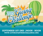 The Historical Society of Srasota County hopes you'll participate in The Giving Challenge in Sarasota County!