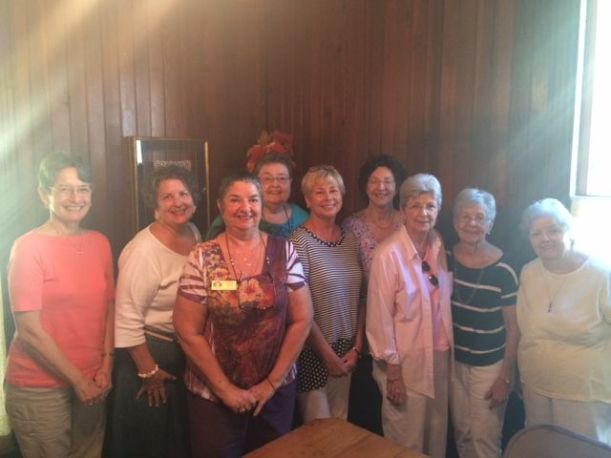 Historical Society of Sarasota County's Events Committee 2016