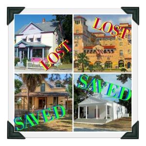 Help the Historical Society of Sarasota County Preserve History