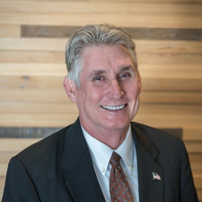 2020 Hero of History awarded to Jon Thaxton by the Historical Society of Sarasota County
