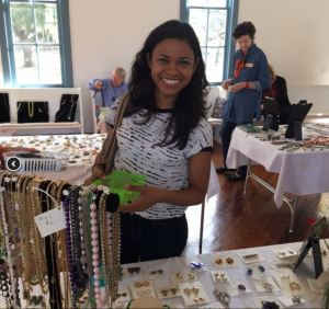 Sparkly Saturday at the Historical Society of Sarasota County