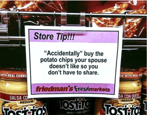 The Great Pause Shopping Tips