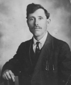 A. B. Ewards, A.B. Edwards: Real estate broker who was a tireless promoter of Sarasota, and helped build the Edwards Theater (Sarasota Opera House), the Lido Casino, New College and the Sarasota Yacht Club, Seaboard railway stop, a road from Sarasota to Venice, Myakka River State Park.