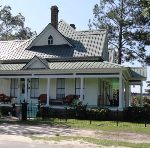 Researching your historic home