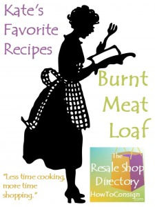 The Historical Society of Sarasota County presents: Burnt Meatloaf!