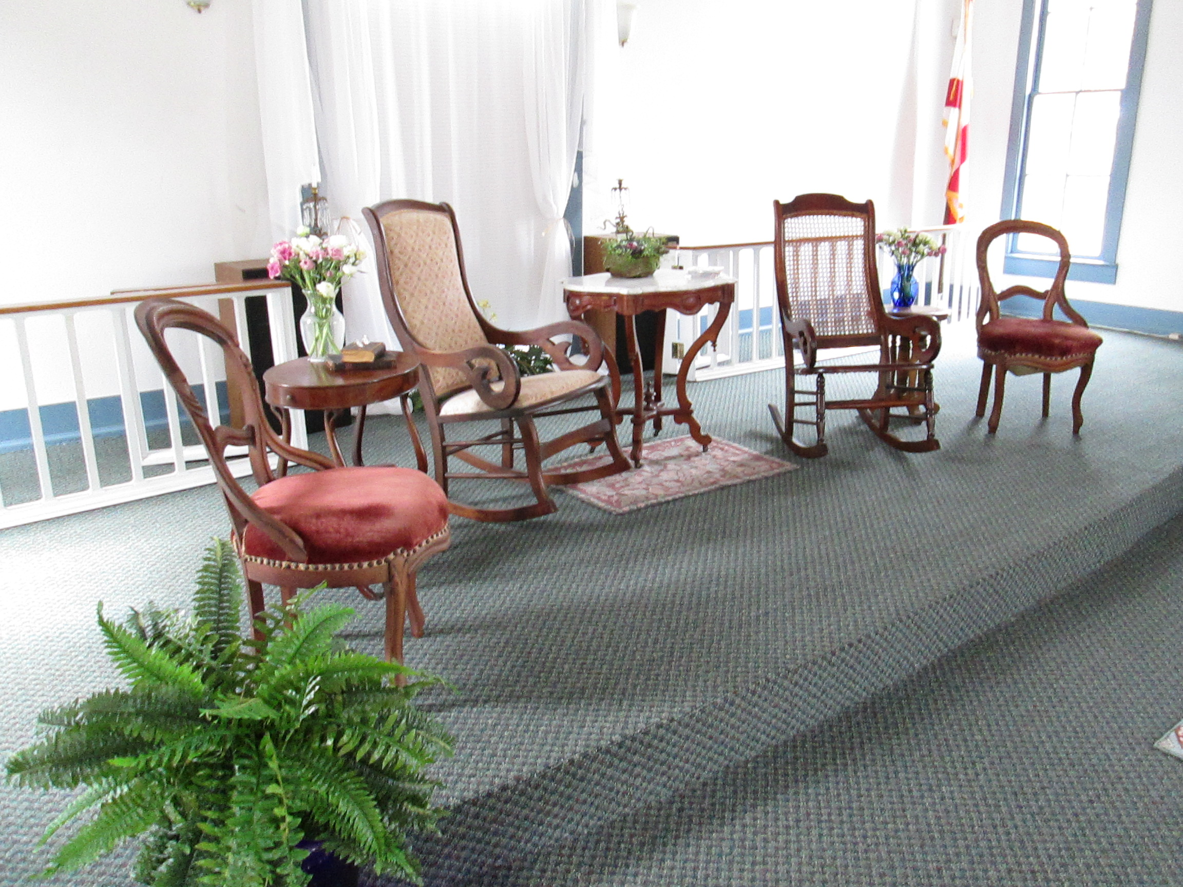 The Historical Society of Sarasota County will be back soon with Conversations at the Crocker.